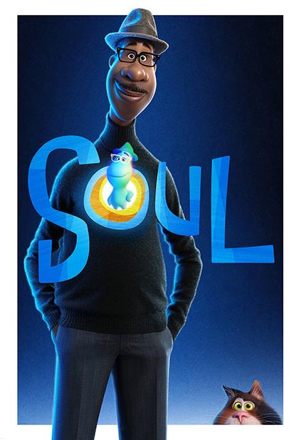 تماشای فیلم روح