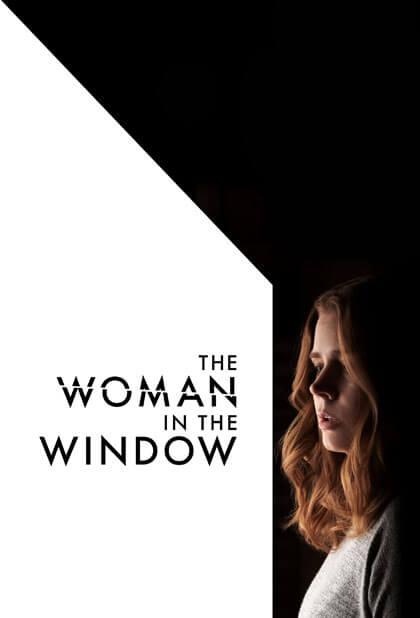 تماشای فیلم زنی پشت پنجره
