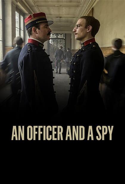 تماشای فیلم افسر و جاسوس