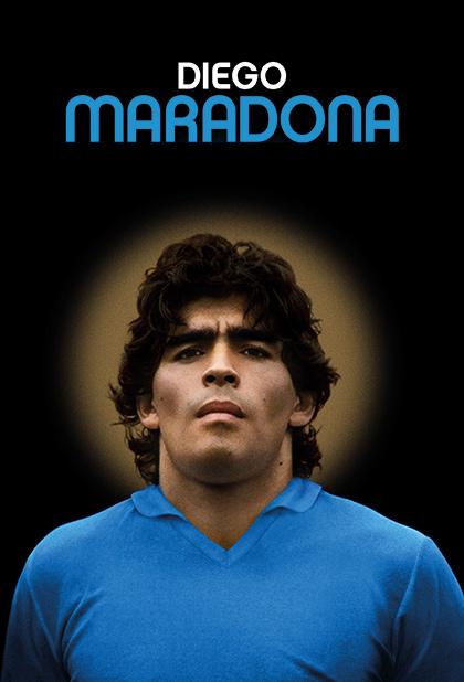 تماشای فیلم دیگو مارادونا