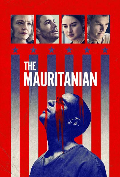 تماشای فیلم موریتانی