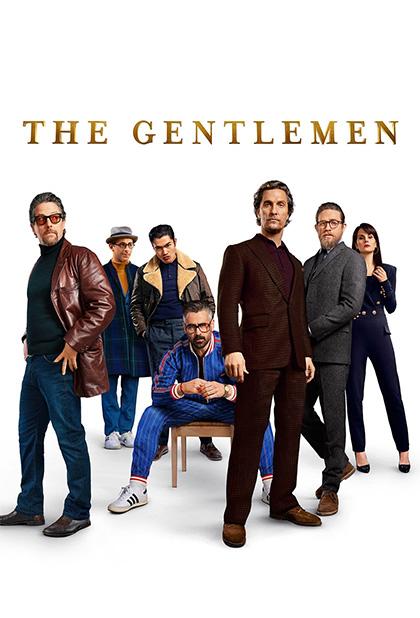 تماشای فیلم جنتلمن