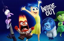 بررسی انیمشن Inside Out
