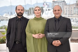 """attends the """"Inversion"""" photocall during the 69th Annual Cannes Film Festival at the Palais des Festivals on May 18, 2016 in Cannes, France."""