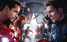 بررسی فیلم Captain America: Civil War