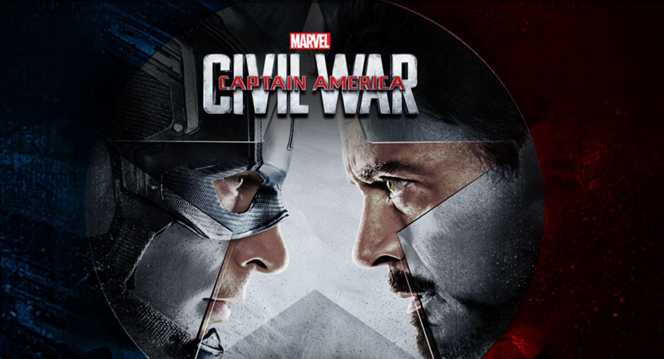 نگاه منتقد ورایتی به «کاپیتان آمریکا: جنگ داخلی»