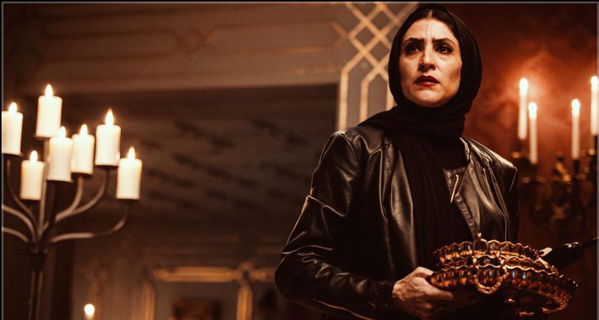 رونمایی از تیزر فیلم سینمایی «دراکولا»