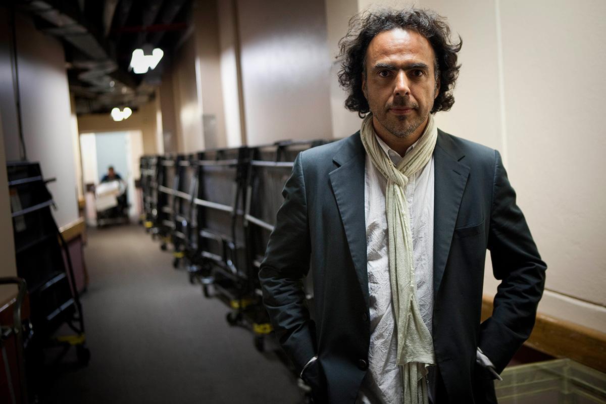 نگاهی به کارنامه فیلمسازی الخاندرو گونزالس ایناریتو