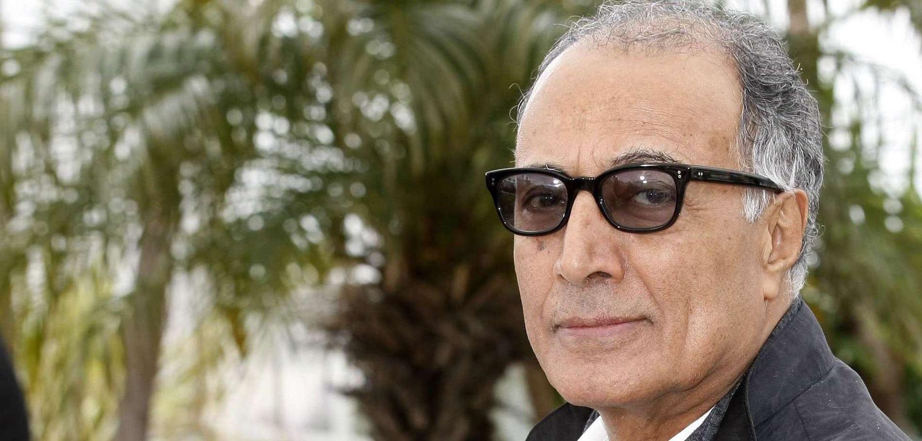 ادای احترام رامین بحرانی به عباس کیارستمی