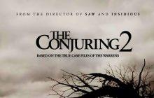 پشت صحنه فیلم «The Conjuring 2»