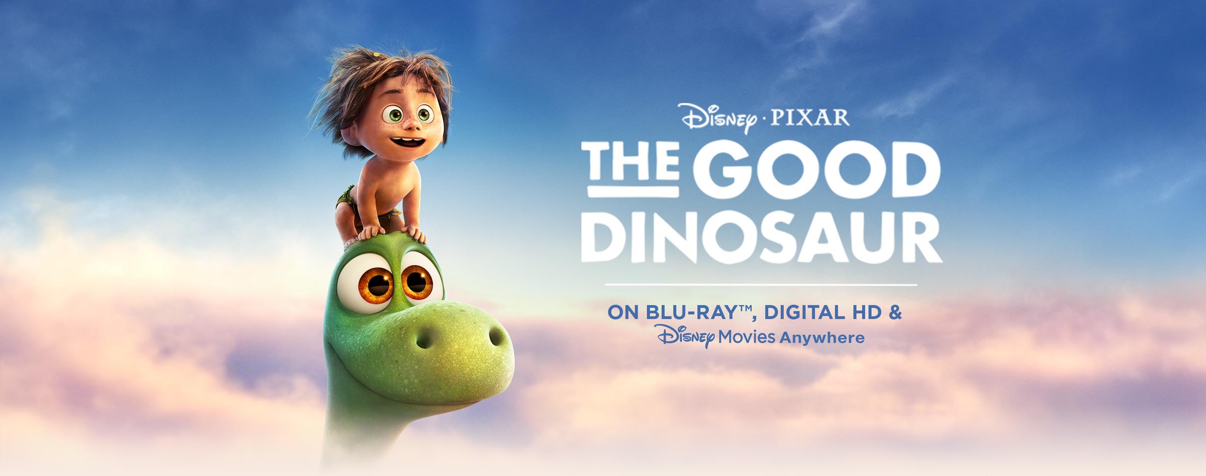 «دایناسور خوب» از نگاه لس انجلس تایمز