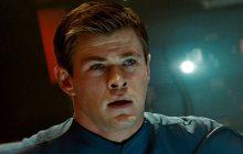 کریس همسورث در پیشتازان فضا4 حضور خواهد داشت