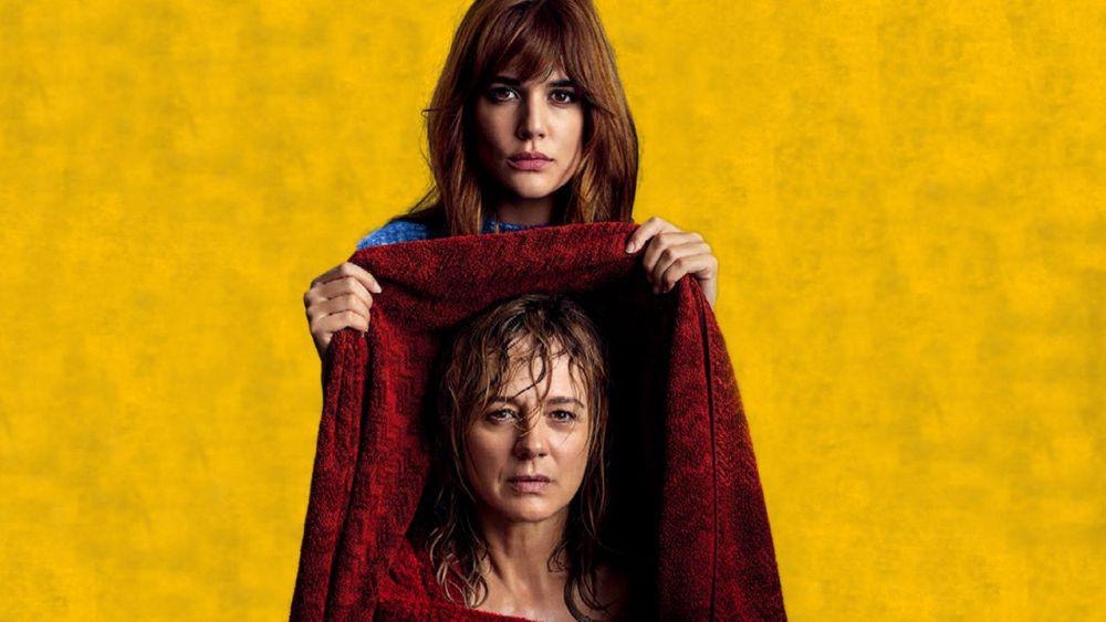 نقد فیلم «جولیتا» آخرین فیلم آلمودوار