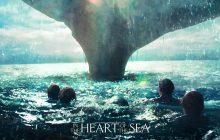 درباره «در قلب دریا» ساخته ران هاوارد