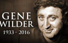 جین وایلدر ستاره فیلمهای مل بروکس در ۸۳ سالگی درگذشت