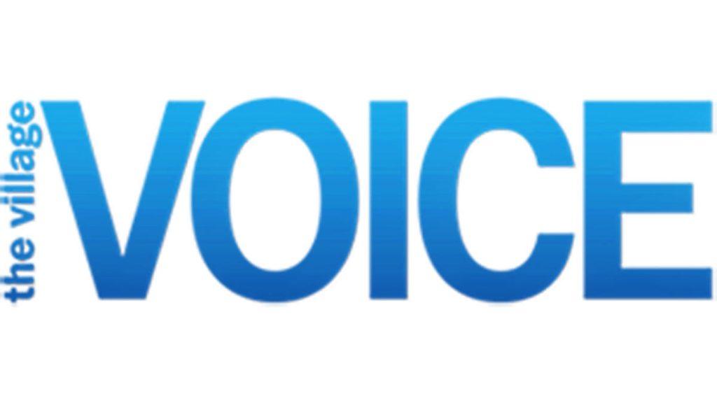 village+voice+logo