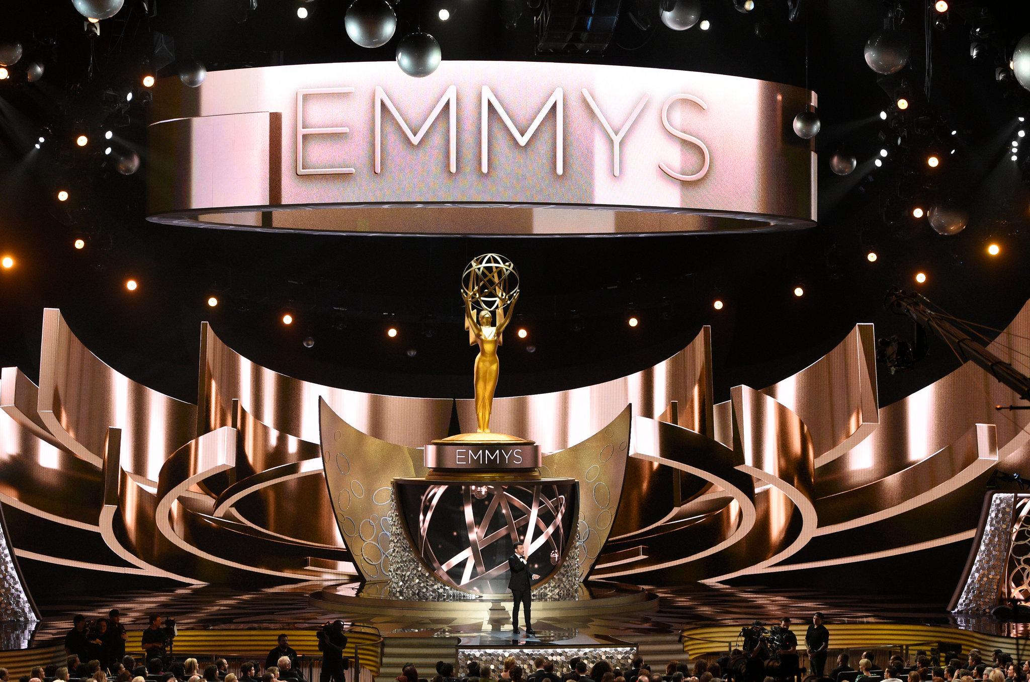 گزارشی کامل از مراسم اهدای جوایز امی ۲۰۱۶