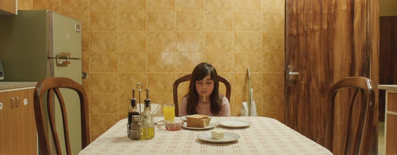 یک فیلم فارسیزبان، نماینده بریتانیا در اسکار ۲۰۱۷