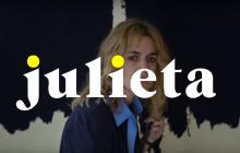 نقد فیلم جولیتا در سه پرده