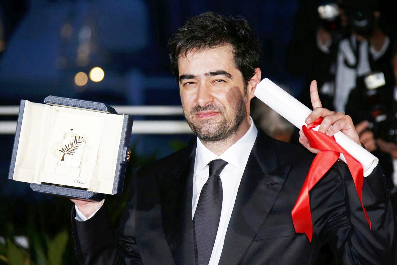 نگاهی به کارنامه بازیگری شهاب حسینی