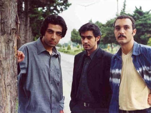 شهاب حسینی در سریال تبسرد