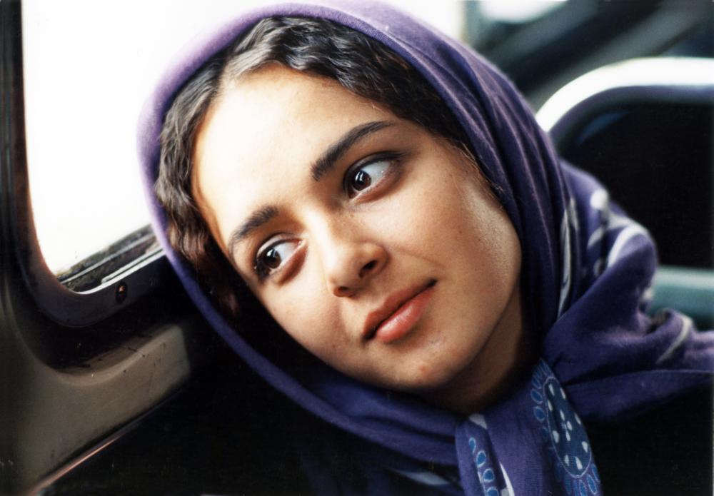 ترانه علیدوستی در شهر زیبا به کارگردانی اصغر فرهادی