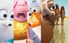 کدام یک از انیمیشنهای ۲۰۱۶ بخت بیشتری برای جایزه اسکار دارند؟