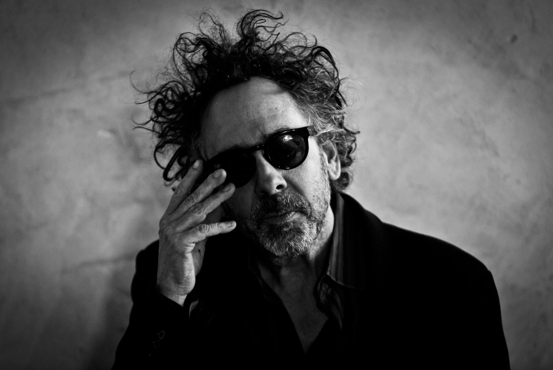 نگاهی به کارنامه فیلمسازی تیم برتون Tim Burton