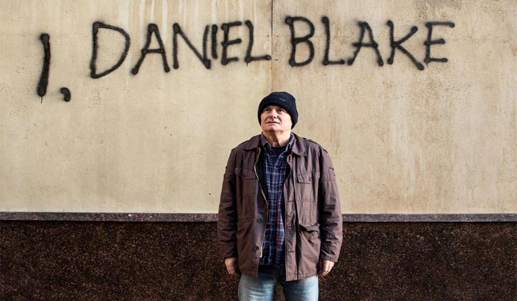 فیلم I, Daniel Blake برنده نخل طلای ۲۰۱۶