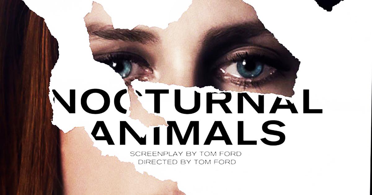 تریلر فیلم Nocturnal Animals با بازی ایمی آدامز و جیک جیلنهال