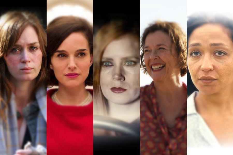 کدام بازیگران زن بخت بیشتری برای جایزه اسکار ۲۰۱۷ دارند؟