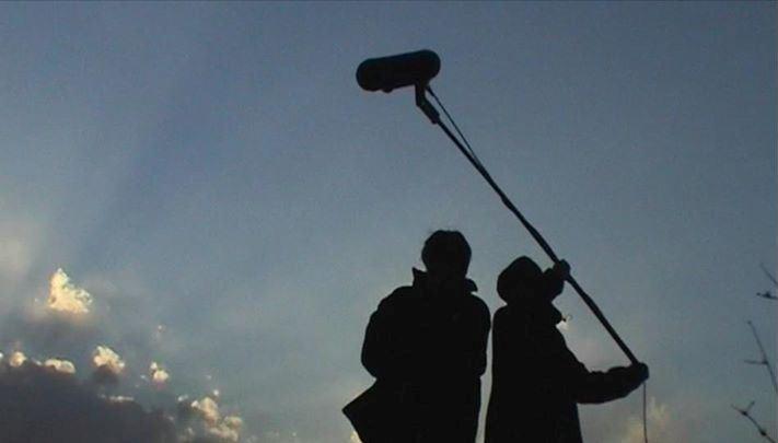 نمایی از فیلم «صحنه های خارجی»