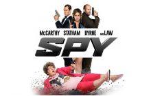 معرفی فیلم جاسوس: خپلترین مأمور مخفی دنیا