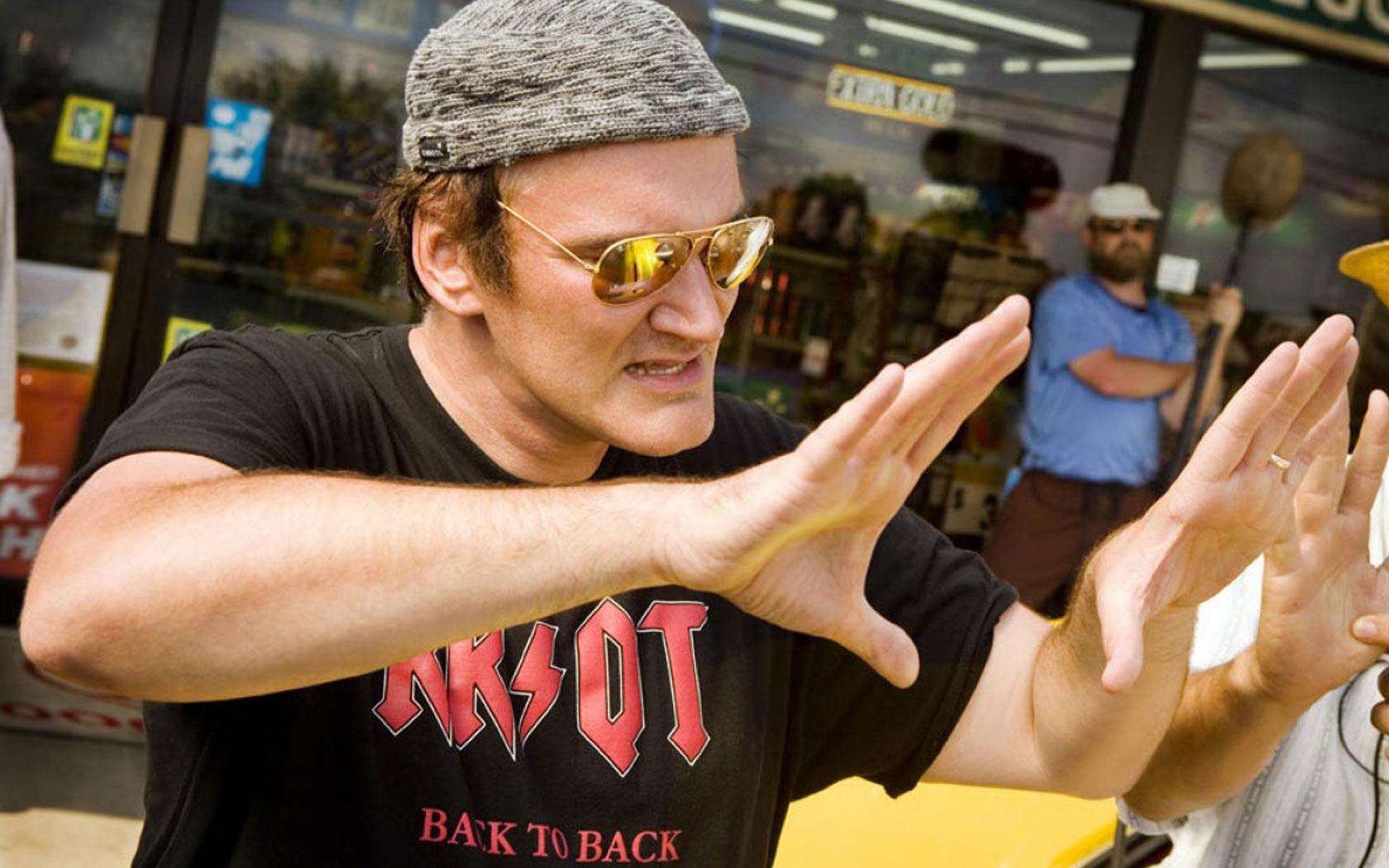 بازنشستگی تارانتینو، پس از اتمام دو فیلم دیگرش
