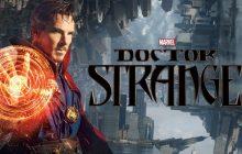 فروش ۸۶ میلیون دلاری Doctor Strange
