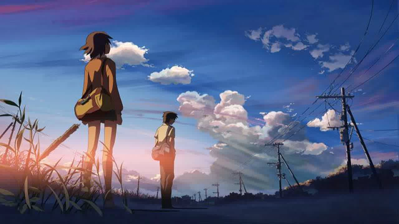 معرفی انیمیشن Your Name پرفروشترین انیمه ژاپن
