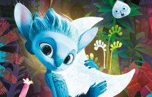 پخش انیمیشن «میون» توسط کمپانی GKIDS