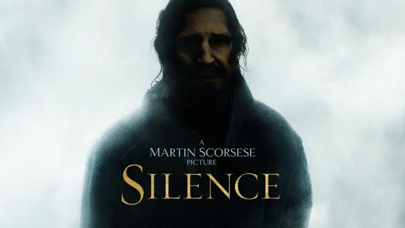 رونمایی از اولین تریلر رسمی فیلم Silence