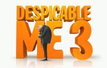 اولین تريلر منتشر شده از قسمت سوم انیمیشن Despicable Me