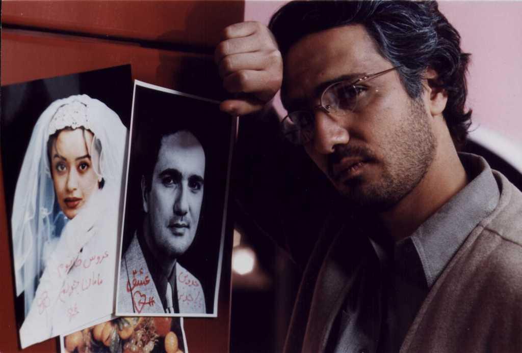 شب یلدا: پس از این زاری مکن