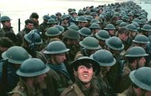 تریلر رسمی Dunkirk جدیدترین فیلم کریستوفر نولان منتشر شد