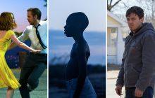ده فیلم برتر سال از نگاه هالیوود ریپورتر