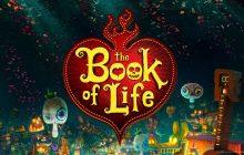 معرفی انیمیشن کتاب زندگی: مرگ پایان نیست