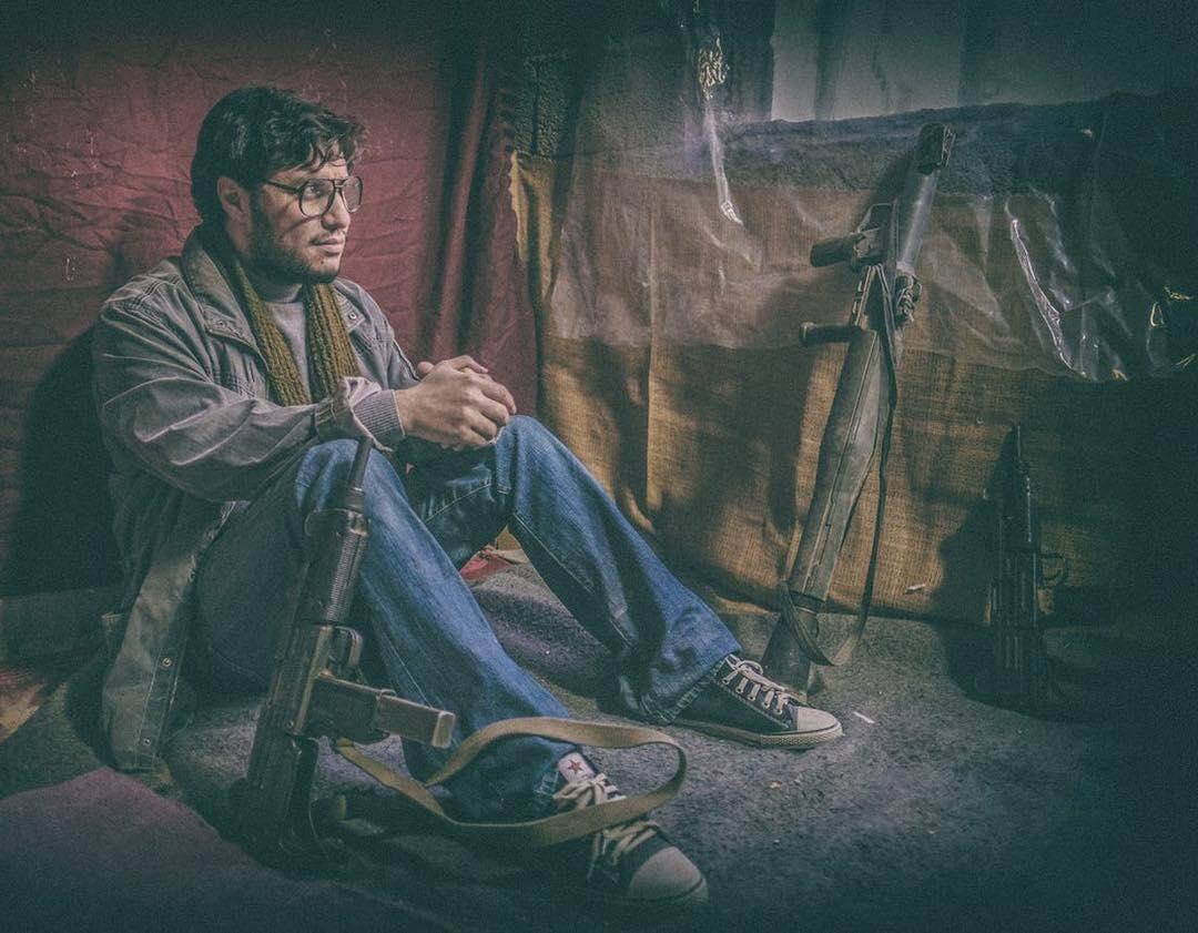 نقد فیلم«ماجرای نیمروز»: مردی با دوربین فیلمبرداری