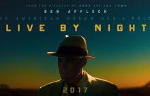 تریلر آخرین فیلم بن افلک: «در شب زندگی کن»