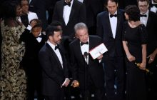 ابراز تأسف آکادمی اسکار از افتضاح پیشآمده