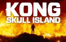 آنونس «کونگ: جزیرهی جمجمه»Kong: Skull Island