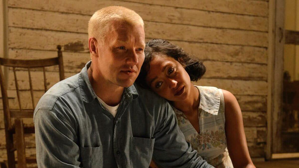 معرفی فیلم لاوینگ Loving - فیلمی واقعی بر اساس قصهای واقعی