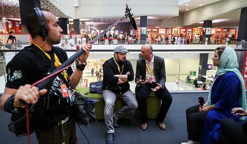 در روز ششم جشنواره جهانی فیلم فجر چه گذشت؟