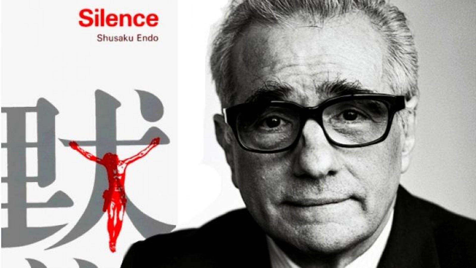 اسکورسیزی در مصاحبه با هندوستانتایمز از کارگردان هندی مورد علاقهاش تا «سکوت» میگوید
